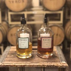 10 Top Whiskey Distilleries in and around Chicago