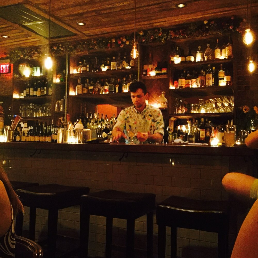 Top 10 Whiskey Bars In St. Louis Missouri