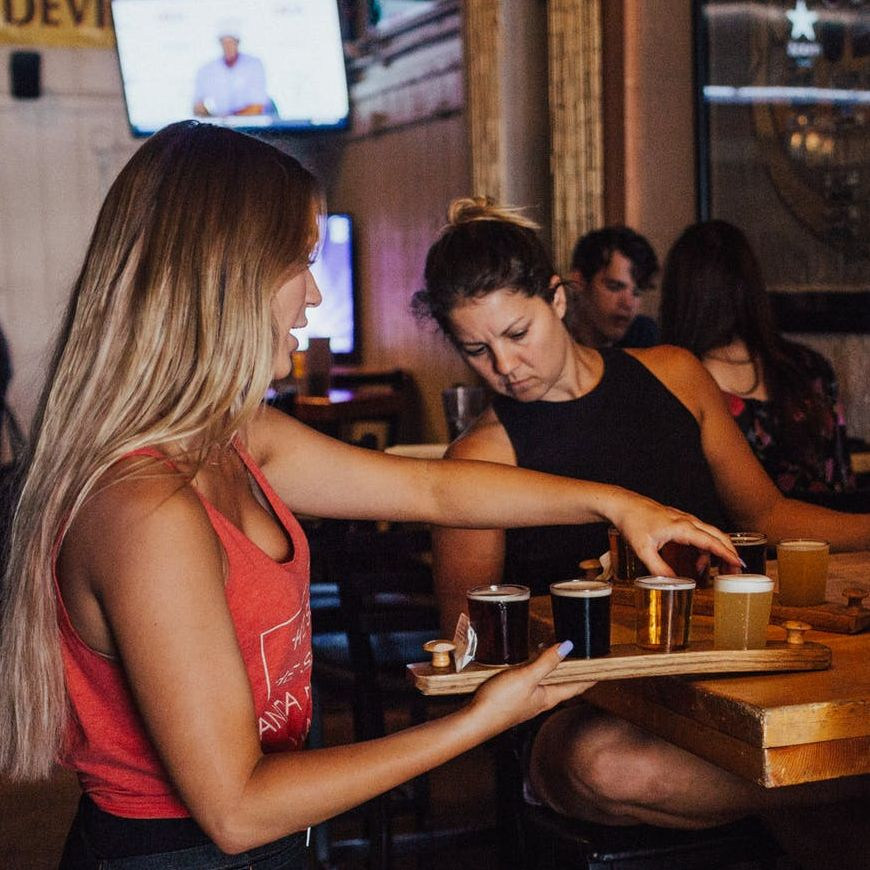 Top 10 Beer and Cider Bars in Chicago