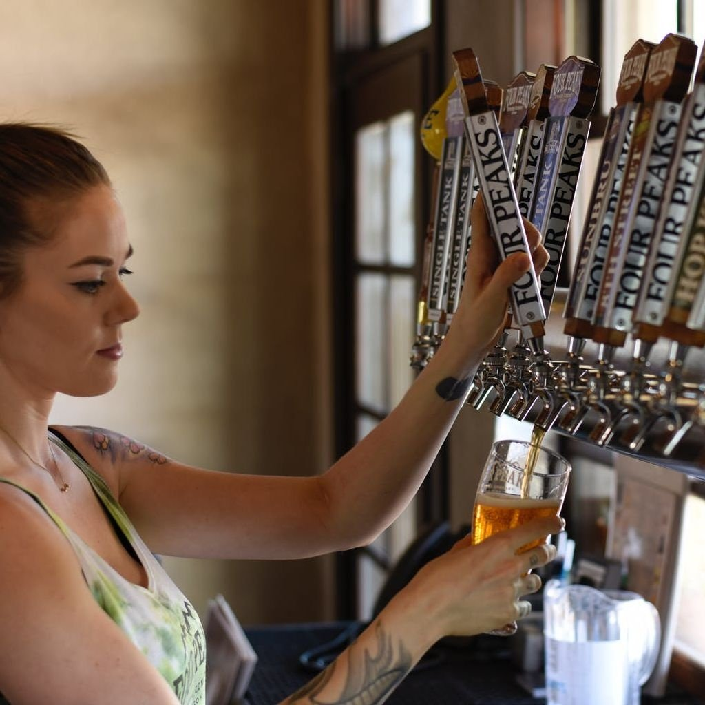 Top 7 Local Breweries and Cideries in Denver