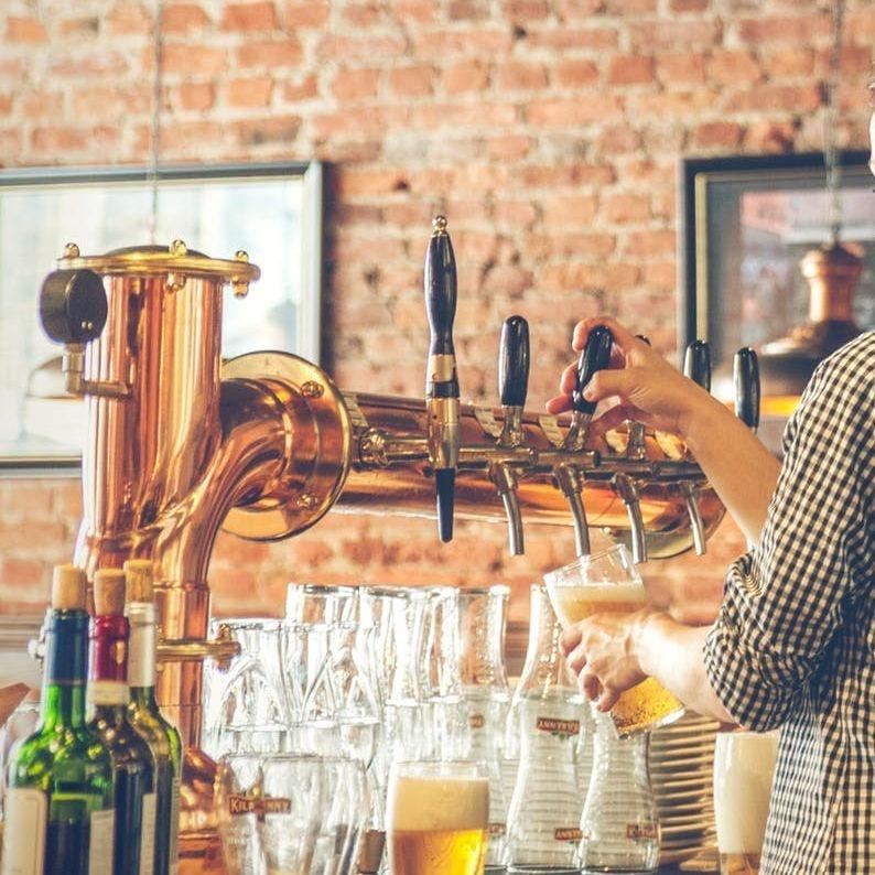 Top 7 Beer and Cider Bars in Denver