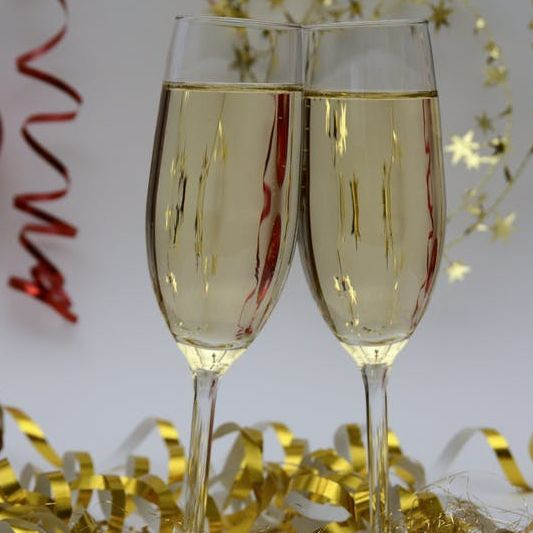Top Unique New Years Eve Ideas