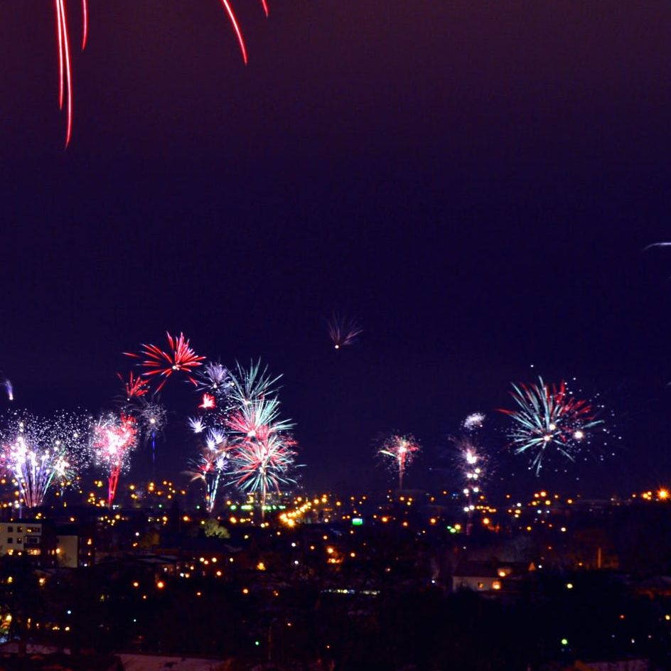 Top Events for New Year's Eve in Dallas