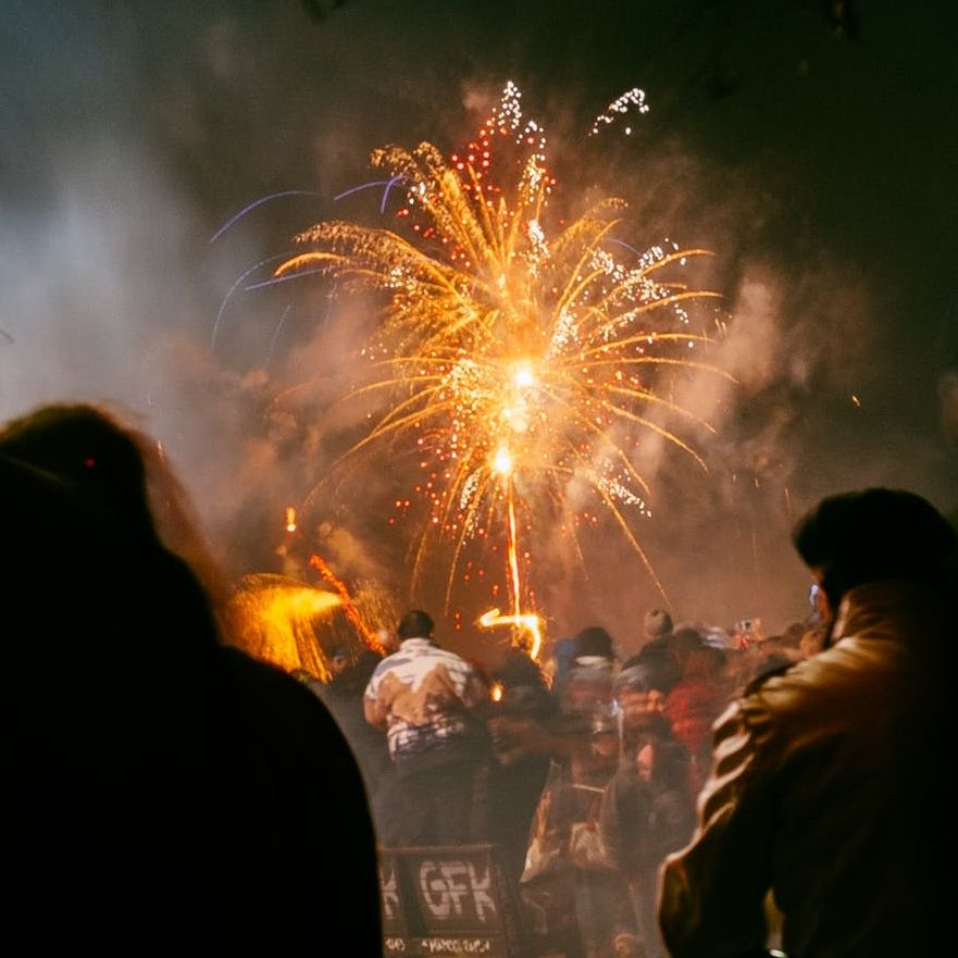 Top New Year Events in Chicago
