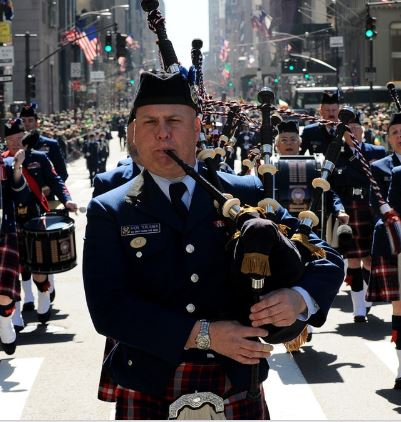 Top 10 St. Patrick's Day Events in Kansas City