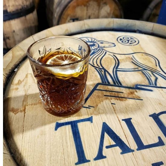 Whiskey(Whisky) Tasting Notes: Featuring Talnua Distillery