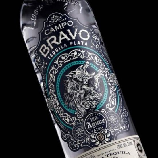 Tequila Tasting Notes: Featuring Campo Bravo Tequila