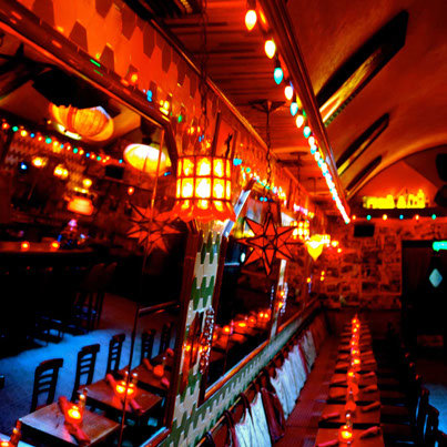TOP TEQUILA BARS IN LOS ANGELES
