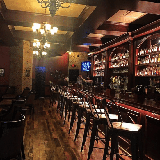 Top 10 Whiskey Bars in Indianapolis