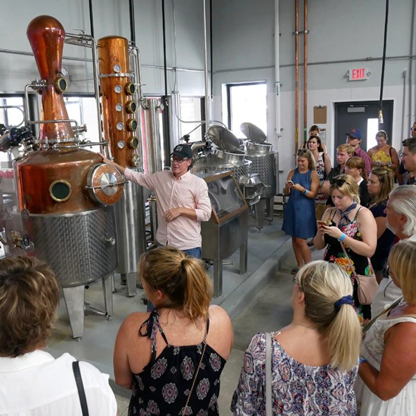 Top 10 Craft Spirits Tours In Denver And Nearby Cities