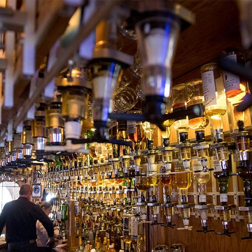 Top 10 BEST Whiskey Bars IN DENVER