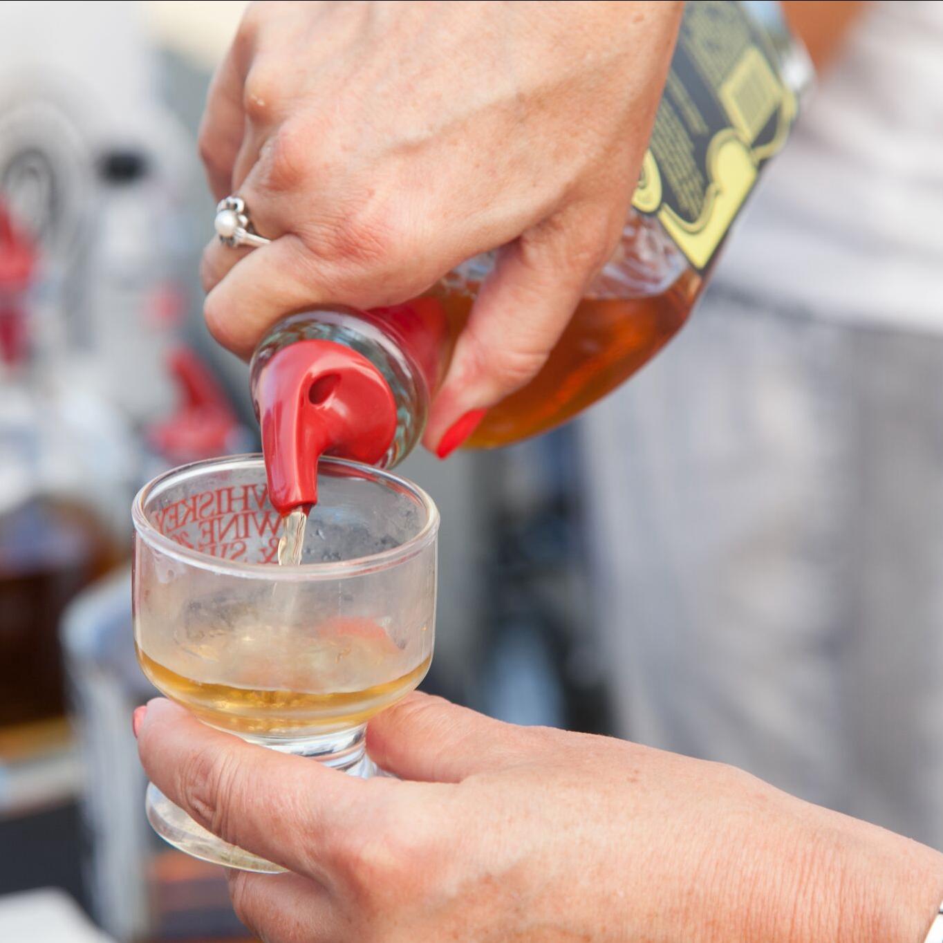 2018 Spring Whiskey Tasting Festival Recap: Kansas City's Top Brands