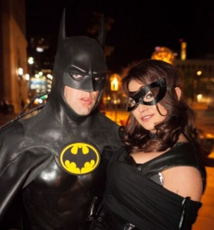 Best Halloween Costumes for Groups And For Couples