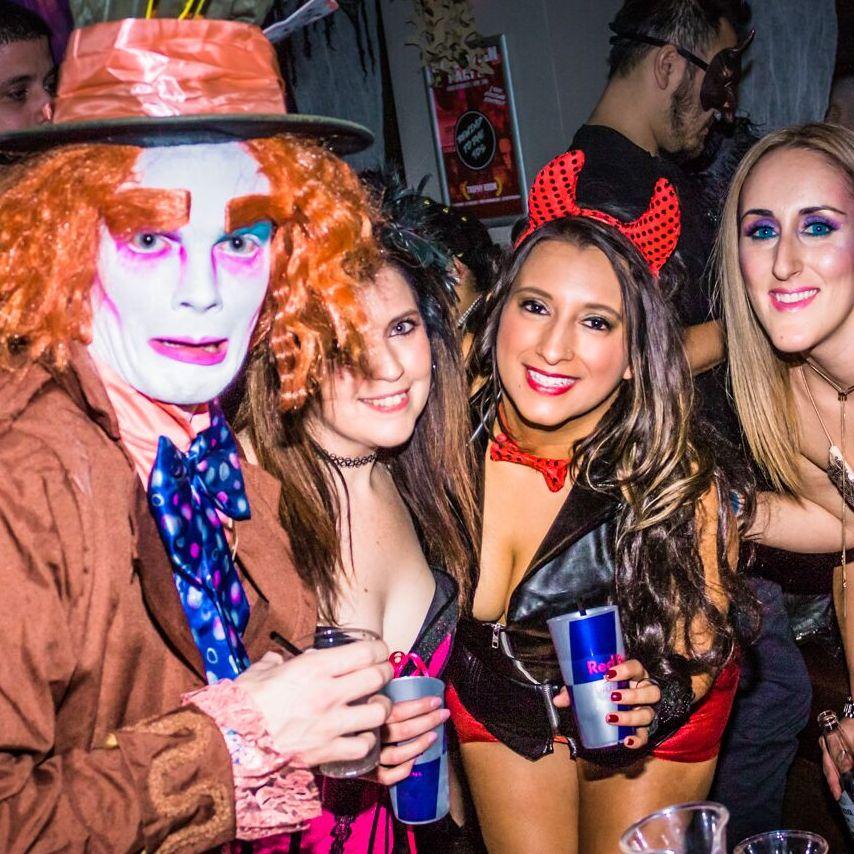 Top Halloween Activities in Minneapolis and Nearby Cities